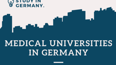 Photo of Best German Medical Universities in 2021