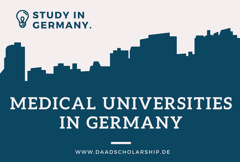 Best Medical Universities in Germany