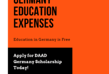 Photo of Can You Study for Free in Germany? [Answered]: How Much Money is need to Study in Germany? –