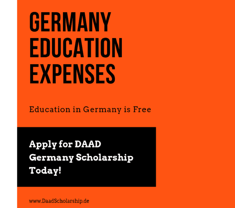 Education cost in Germany - Study in Germany