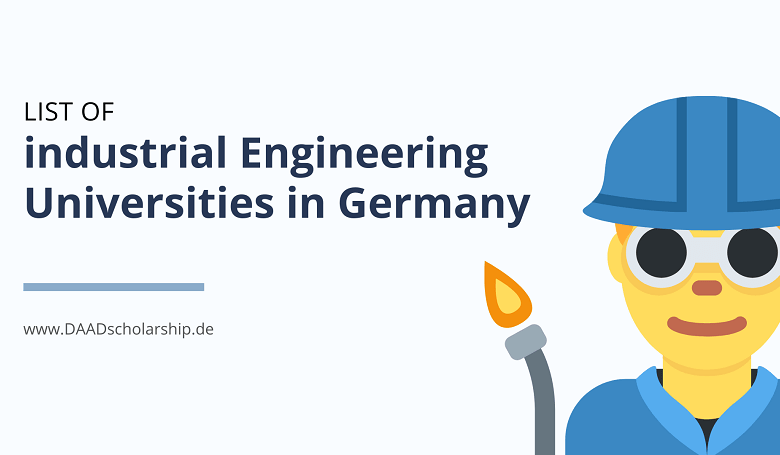 Photo of Top 5 Industrial Engineering Universities in Germany