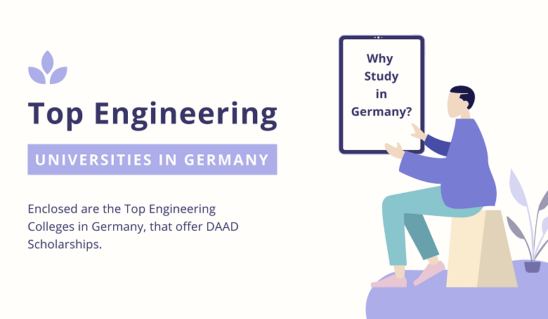 Photo of List of Top Engineering Universities in Germany