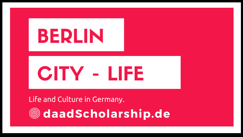 Berlin City Districts - life - culture and student life