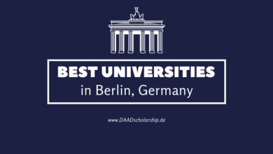 Photo of Best Universities in Berlin Germany