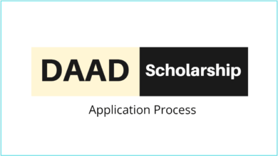 Photo of Submit DAAD Scholarships Application 2021-2022