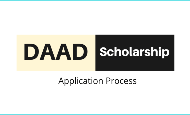 Photo of Submit DAAD Scholarship Application 2021-2022
