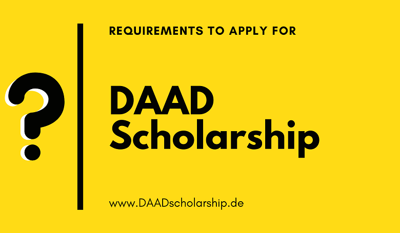 Photo of DAAD Scholarships Application Requirements and Procedure FAQ
