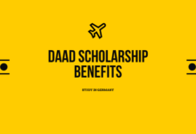 Photo of DAAD Scholarship Benefits and Coverage Questions