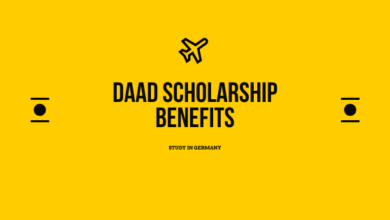 Photo of 2021-2022 DAAD Scholarships Benefits, Coverage and Process of Application