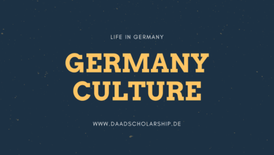 Photo of Germany Culture: Facts, Customs, and Traditions