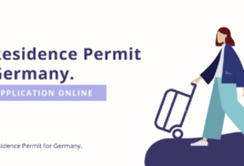 Photo of German Residence Permit 2021-2022 Application Online