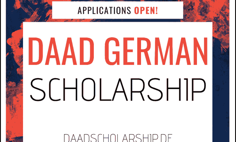 Photo of DAAD Scholarship Application 2021-2022 Roundup: Apply Today!