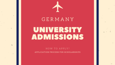 Photo of 2021 Germany University Admissions Guidelines and Process