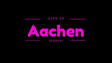 Photo of Life in Aachen Germany and Top Universities in Aachen