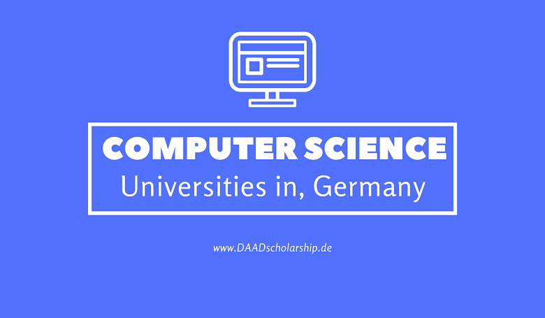 Photo of Top Computer Science & Engineering Universities in Germany