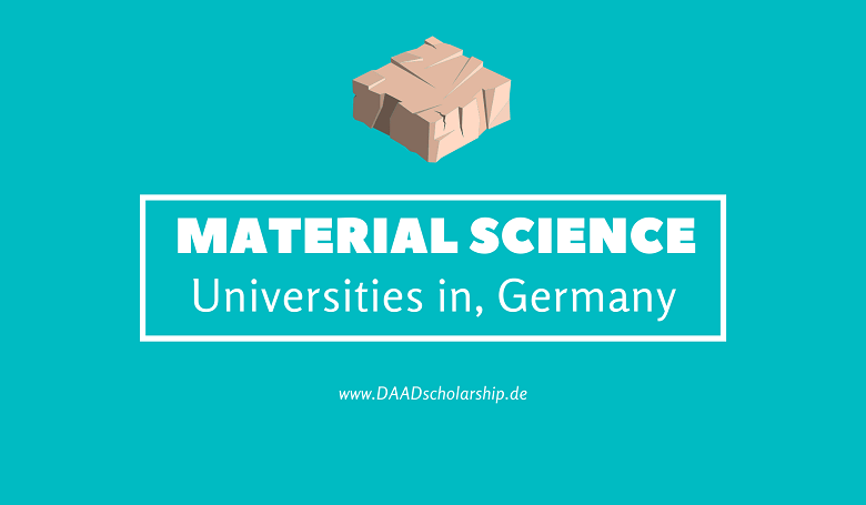 Photo of Top Materials Science and Engineering Universities in Germany