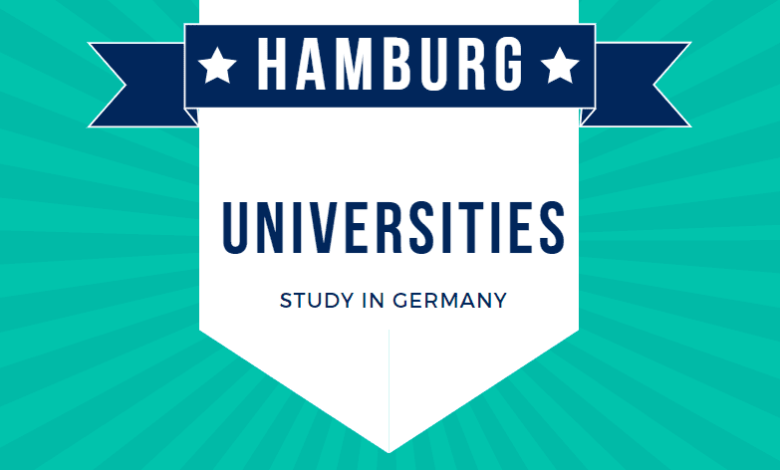 Photo of List of Top Universities in Hamburg, Germany