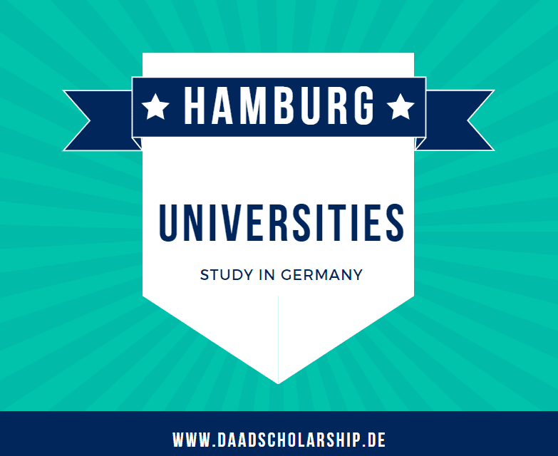 List of Top Universities in Hamburg, Germany