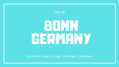 Photo of Studying and Living in Bonn, Germany