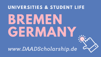 Photo of Top Universities and Student life in Bremen Germany