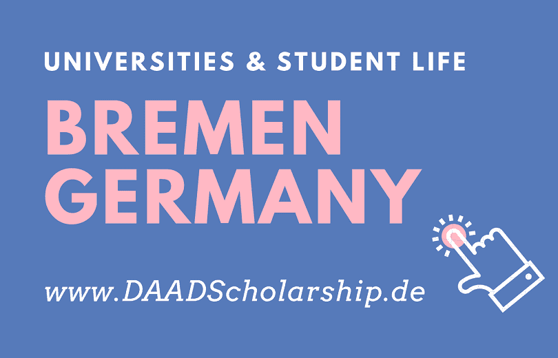 Universities and Student life in Bremen Germany