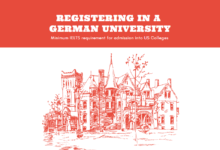 Photo of Enrolling at a German University