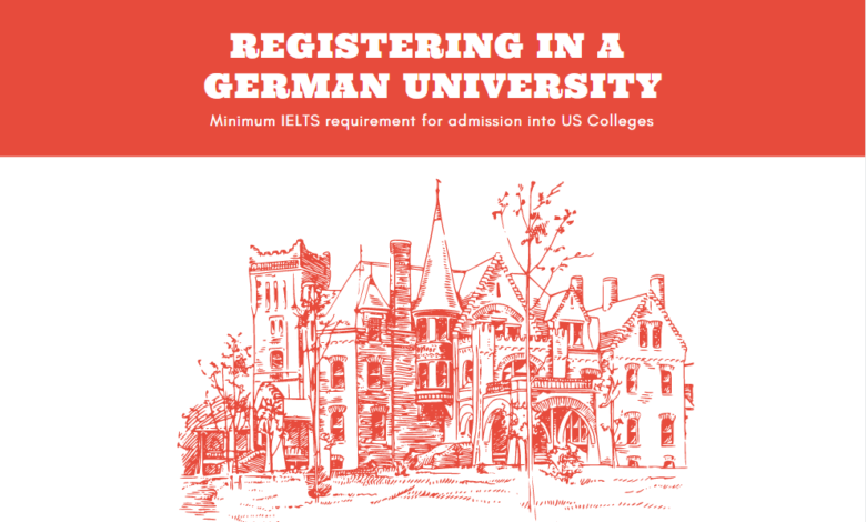 Photo of 7 Steps to Enroll in a German University in 2021-2022