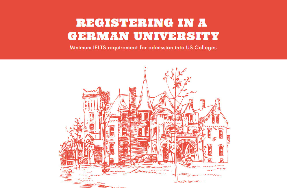 7 Steps to Enroll in a German University
