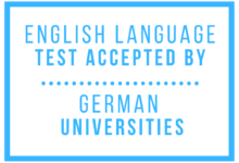 Photo of English Language Tests Accepted by German Universities