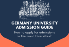Photo of Admission Process in Germany University – 2020-2021