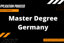 Photo of Apply for Master's Degree in German University: Admission Process for international Students to Study Postgraduate Course in Germany