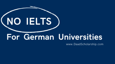 Photo of Can we get admission in German Universities Without IELTS Certificate?