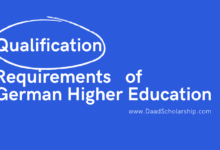 Photo of How to Clear German Higher Education Entrance Qualification?