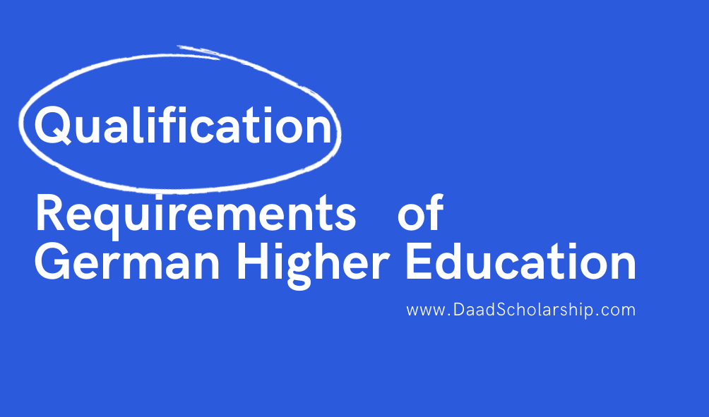 How to Clear German Higher Education Entrance Qualification