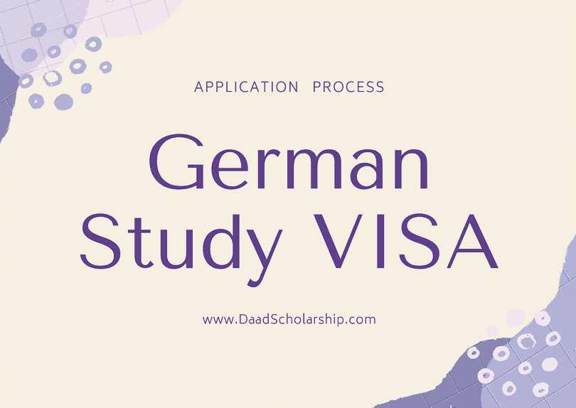 How to Get a Visa for Doctorate Studies in Germany - German VISA for PhD Students
