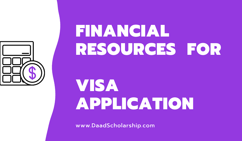Photo of How to Proof Your Financial Resources while Applying For German Student Visa?