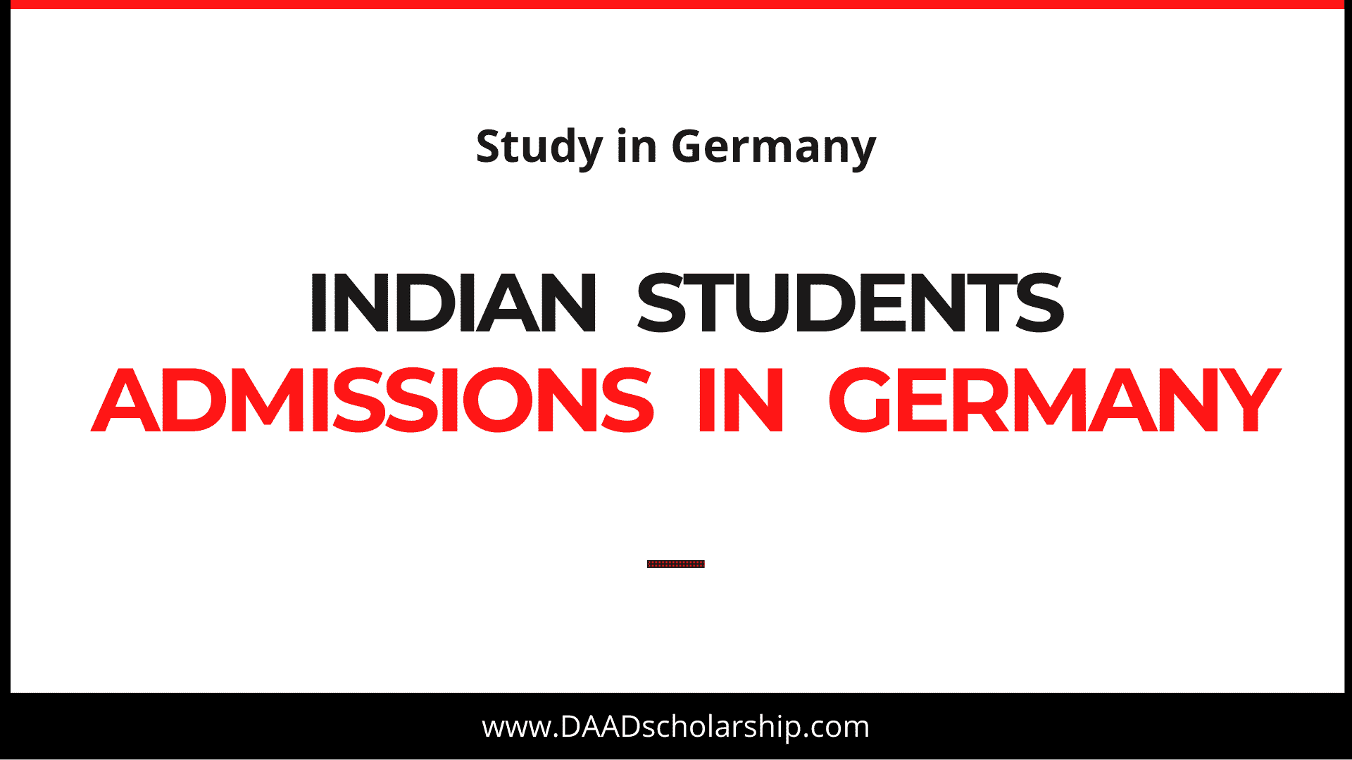 Indian Students Personalized Guide to Study in Germany Study Requirements in Germany for Indian Students