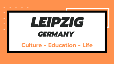 Photo of Studying and Living in Leipzig City, Germany
