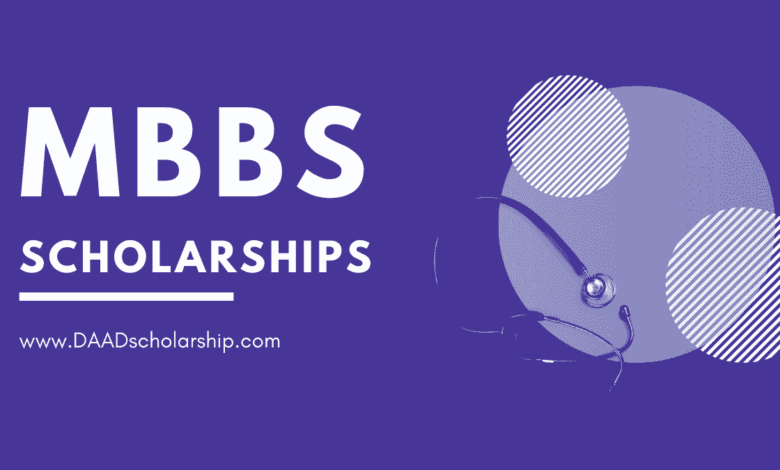 Photo of Medical (MBBS) Scholarships 2022-2023 Opening & Closing Dates